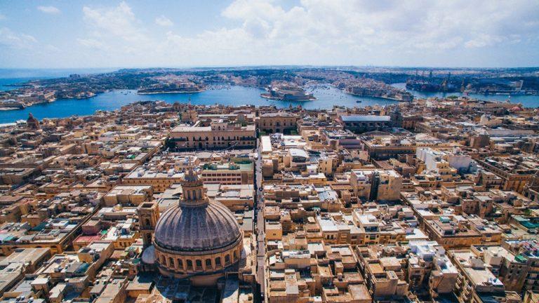 La-Valletta-Capital-City-Le-Meridien-Malta