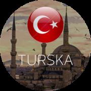turska